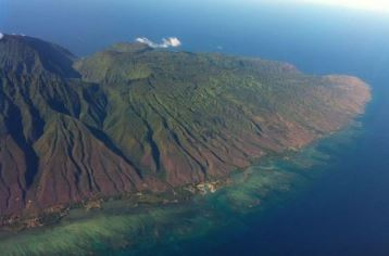Eastern Molokai