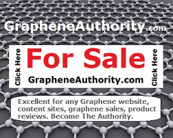 GrapheneAuthority.com for sale