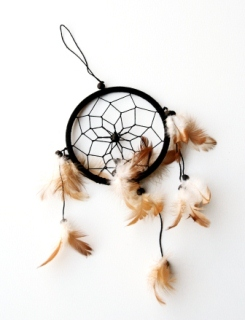 dream catcher for good luck